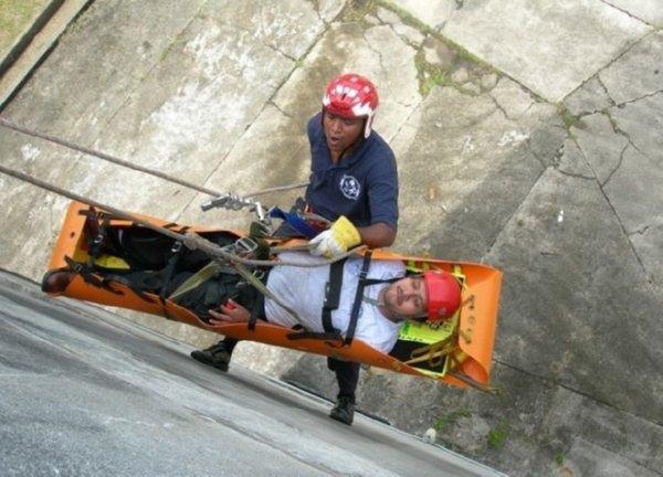 camilla rescate: