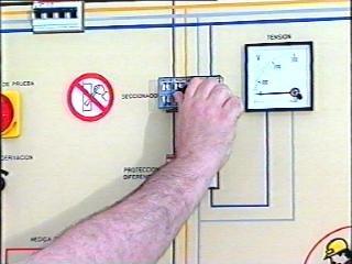 1 INSHT BT (11) RIESGO ELECTRICO INSHT