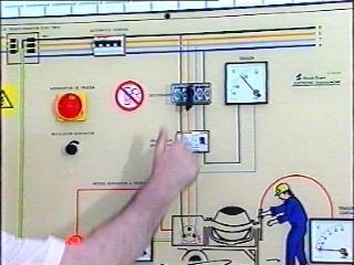 1 INSHT BT (12) RIESGO ELECTRICO INSHT
