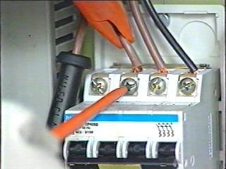 1 INSHT BT (35)  RIESGO ELECTRICO