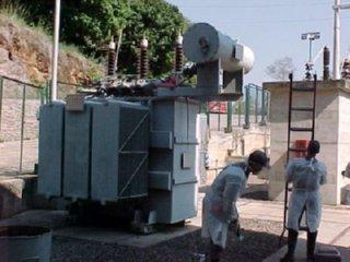 ELECTRICIDAD (2)  RIESGO ELECTRICO