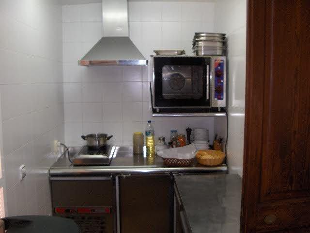 Cocina campana - Extractores de humos para cocinas ...