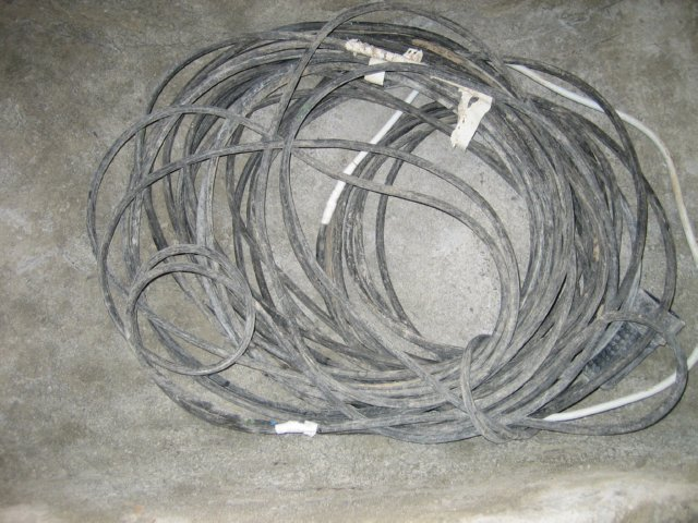 CABLES (2) RIESGO ELECTRICO