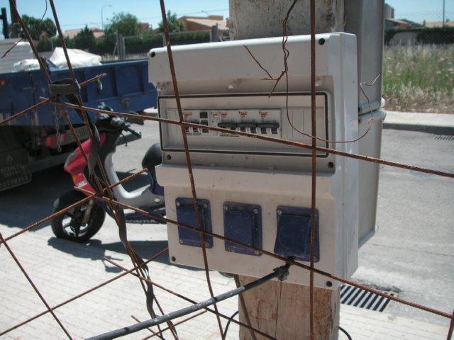 CUADRO OBRAS (2) RIESGO ELECTRICO