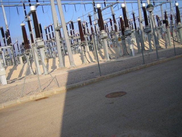 ELECTRICIDAD (15) RIESGO ELECTRICO