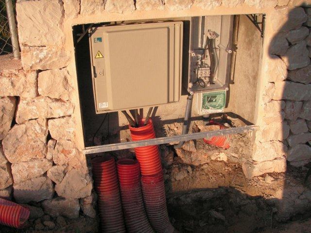 ELECTRICIDAD (27) RIESGO ELECTRICO