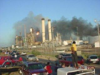 Noticias de prevención, economía, medioambiente, salud, mercancías peligrosas, etc.