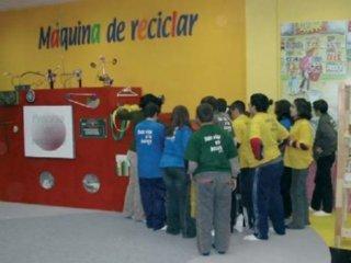FORMACION NIÑOS 01 · RIESGO AMBIENTAL