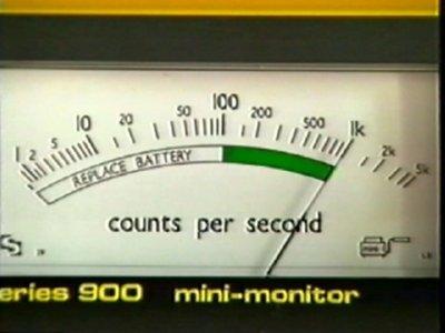 TRANSPORTE RADIACTIVO 034 · DEFORESTACION