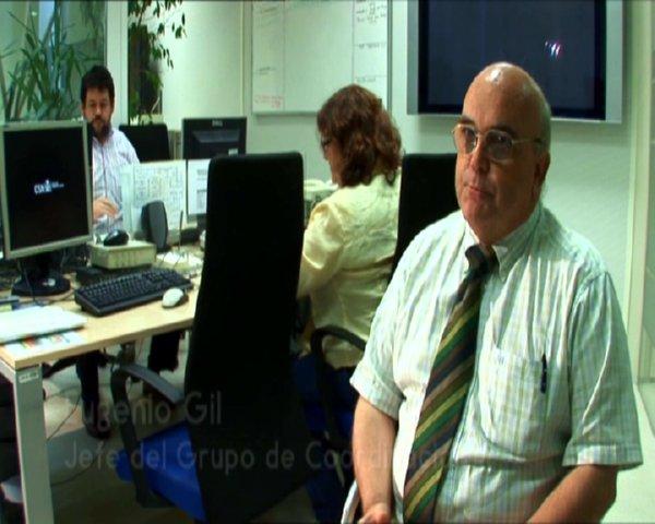 Oficina 01 212 of 253 imagenes fotos prevencion for Oficina empleo parla