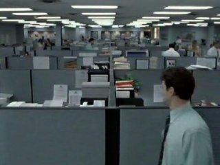 Cubiculos imagenes fotos prevencion empleados despachos for Cubiculos de oficina