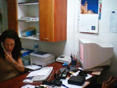 Espacio trabajo fotos prevencion riesgos laborales trabajo for Oficina de empleo de segovia