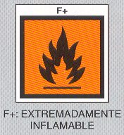 EXTREMADAMENTE INFLAMABLE