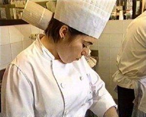 Ayudante cocina imagenes fotos prevencion for Ayudante cocina