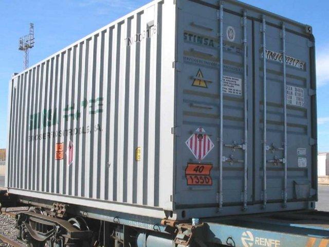 Acuerdo multilateral – Marcado (placas) de  contenedores usados exclusivamente en una operación de transporte por carretera
