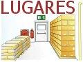 LUGARES DE TRABAJO