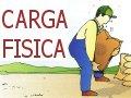 CARGA FISICA