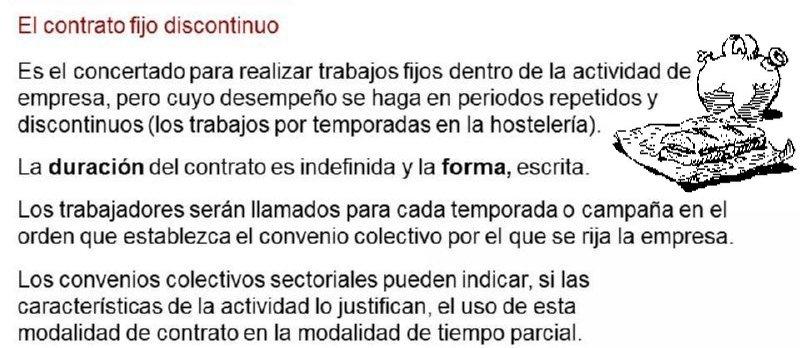 Fol 05 relacion individual de trabajo Contrato de trabajo indefinido servicio hogar familiar