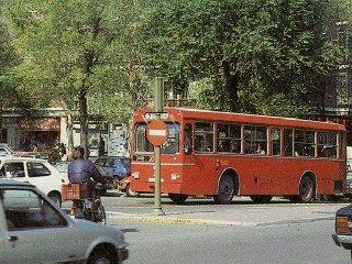 BUS URBANO · IMAGENES FOTOS